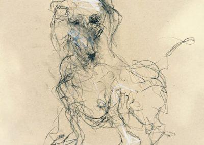 Sketches at the NGA